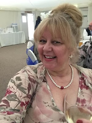 Sugar Mummy In Cardiff Wants A Man In Her Life