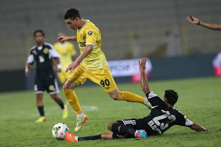 انطلاق مباريات الجولة الأولى لكأس الخليج العربي الإماراتي 2018 اليوم الثلاثاء  4-9-2018