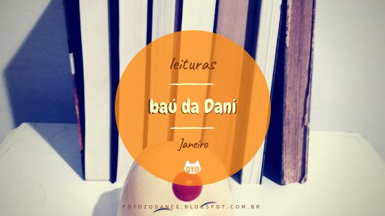 Baú da Dani