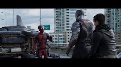 Deadpool - TOP10 en el fancine en febrero de 2016 - ÁlvaroGP - Álvaro García - El troblogdita