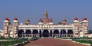 south india tours, Karnataka tourism, Mysore palace