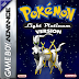 Link pokemon light platinum gba Clubbit