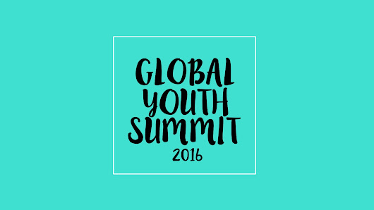 I am Extraordinary: AIESEC's Global Youth Summit 2016