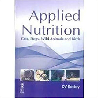 Applied Nutrition Cats Dogs Wild Animal and Birds pdf free download