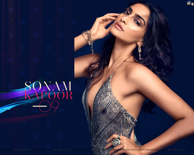 Sonam Kapoor Wallpapers