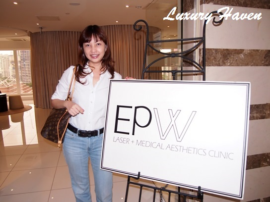 epw laser medical aesthetics clinic orchard singapore