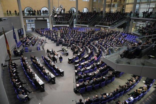 Νέα ένταση στις γερμανοτουρκικές σχέσεις - Η Άγκυρα αρνήθηκε να ανανεώσει διαπιστεύσεις