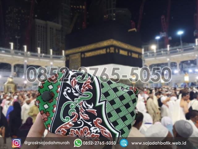 Sajadah Souvenir, Sajadah murah, 0852-2765-5050
