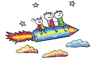 Como fazer giz de cera e como escolher giz de cera para crianças pequenas?