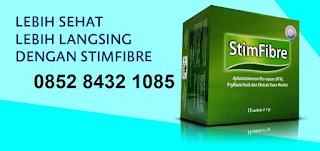 Jual khasiat manfaat STIMFIBRE HPAI asli minuman kesehatan herbal alami~agen resmi
