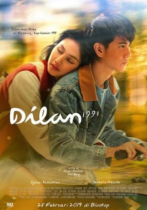 Film Dilan 1991 2019