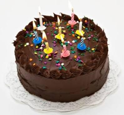 resep dan cara membuat kue ulang tahun sederhana