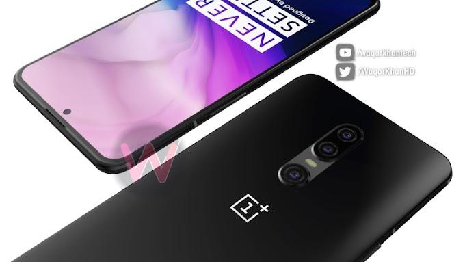 OnePlus 7/ 7+, Smartphone Terbaru yang Mengusung Kamera Berperforma Tinggi