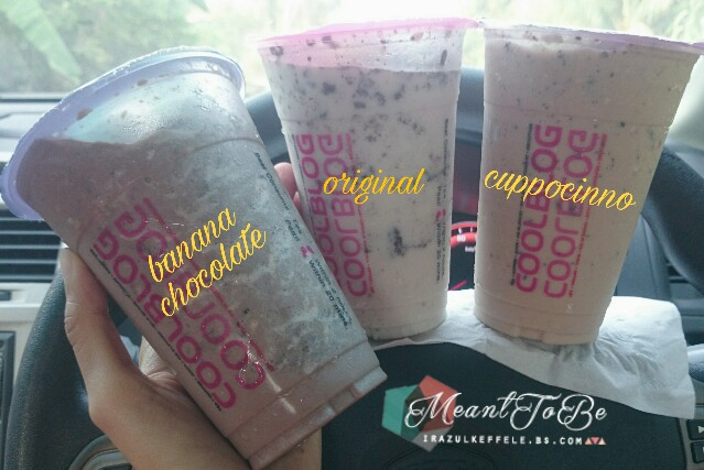 Zinger Double Down and Oreo Smoothie Series Review