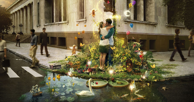 romantic kiss hd images