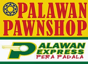 List of Palawan Pawnshop Branches - Pasig City