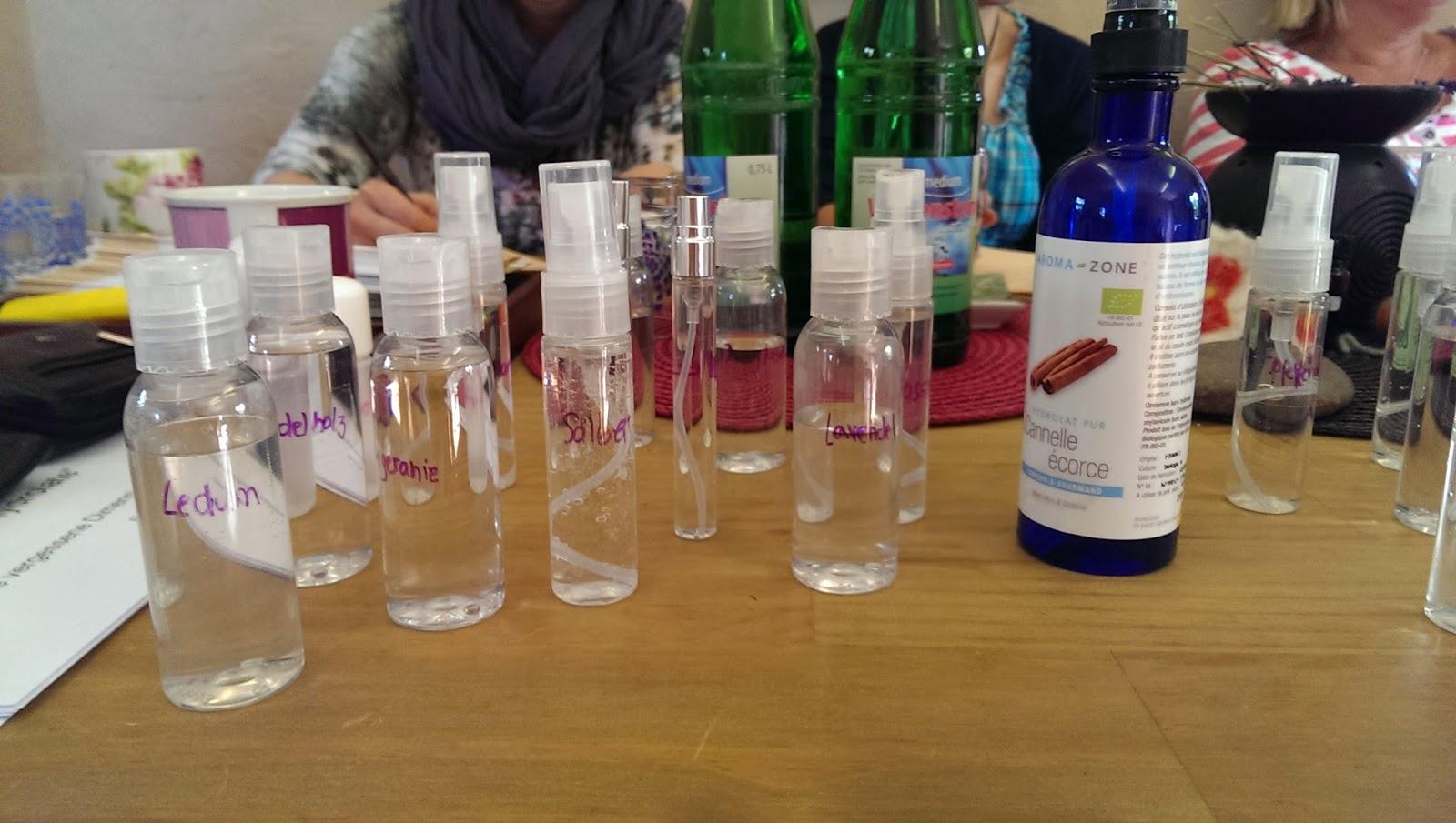 deo spray selber machen mit hydrolat