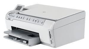 Baixar HP Photosmart C5180 driver  para o Windows 10, o Windows 8, Windows 7 e Mac