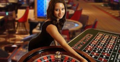 Apa Saja Jenis-jenis Permainan yang Ditawarkan Casino Online?