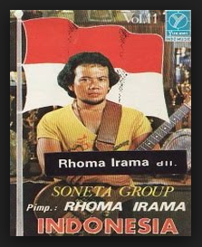 Lagu Rhoma Irama Album Indonesia Mp3 Vol 11 Full Rar