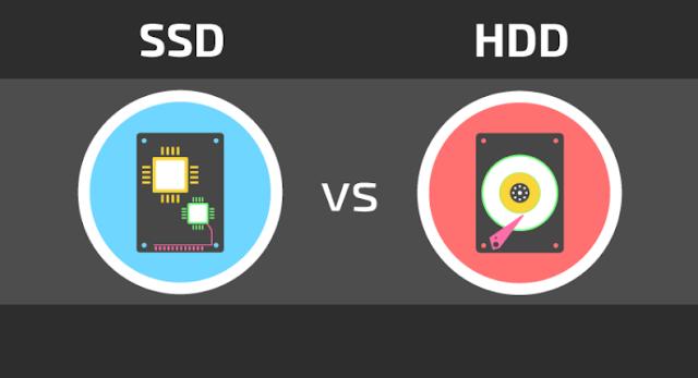 SSD Hosting, HDD Hosting, Web Hosting, Hosting Guides