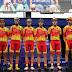 Convocatoria de la Selección Española para el Mundial de Innsbruck