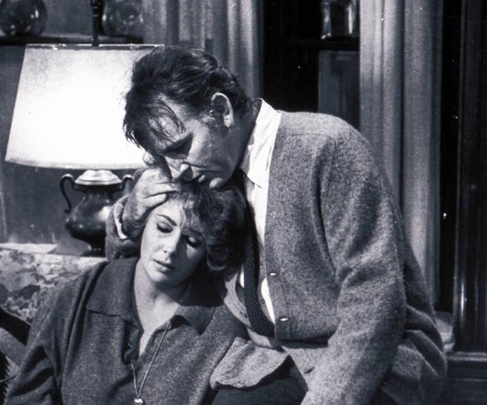 Who's Afraid of Virginia Woolf