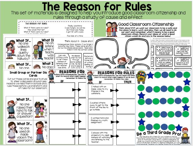reasons for disobeying school rules Why should we obey the rules that's not actually the primary reason people disobey the rules because they were not thinking.
