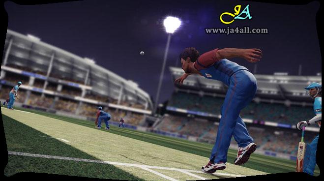 Don Bradman Cricket 14 Gameplay Screenshot - 3