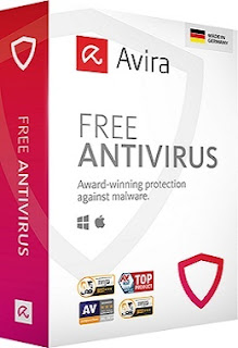 تحميل برنامج افيرا انتى فايرس للكمبيوتر Avira Free Antivirus مجانا عندنا وبس