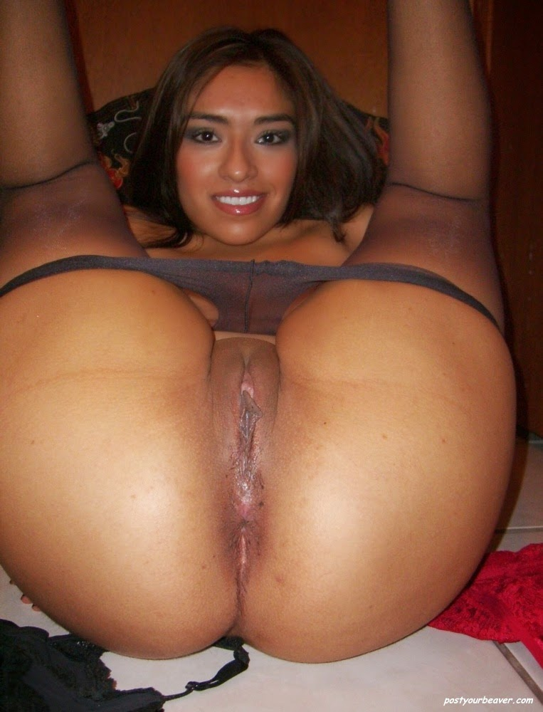 Brune ass hole