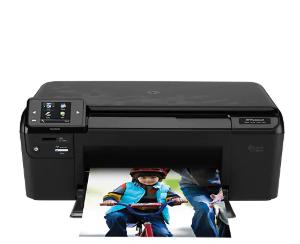 HP Colour Copier 110
