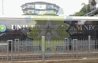 Jalur Masuk Ujian Mandiri UIN Bandung Dibuka Hingga 10 Juli 2019