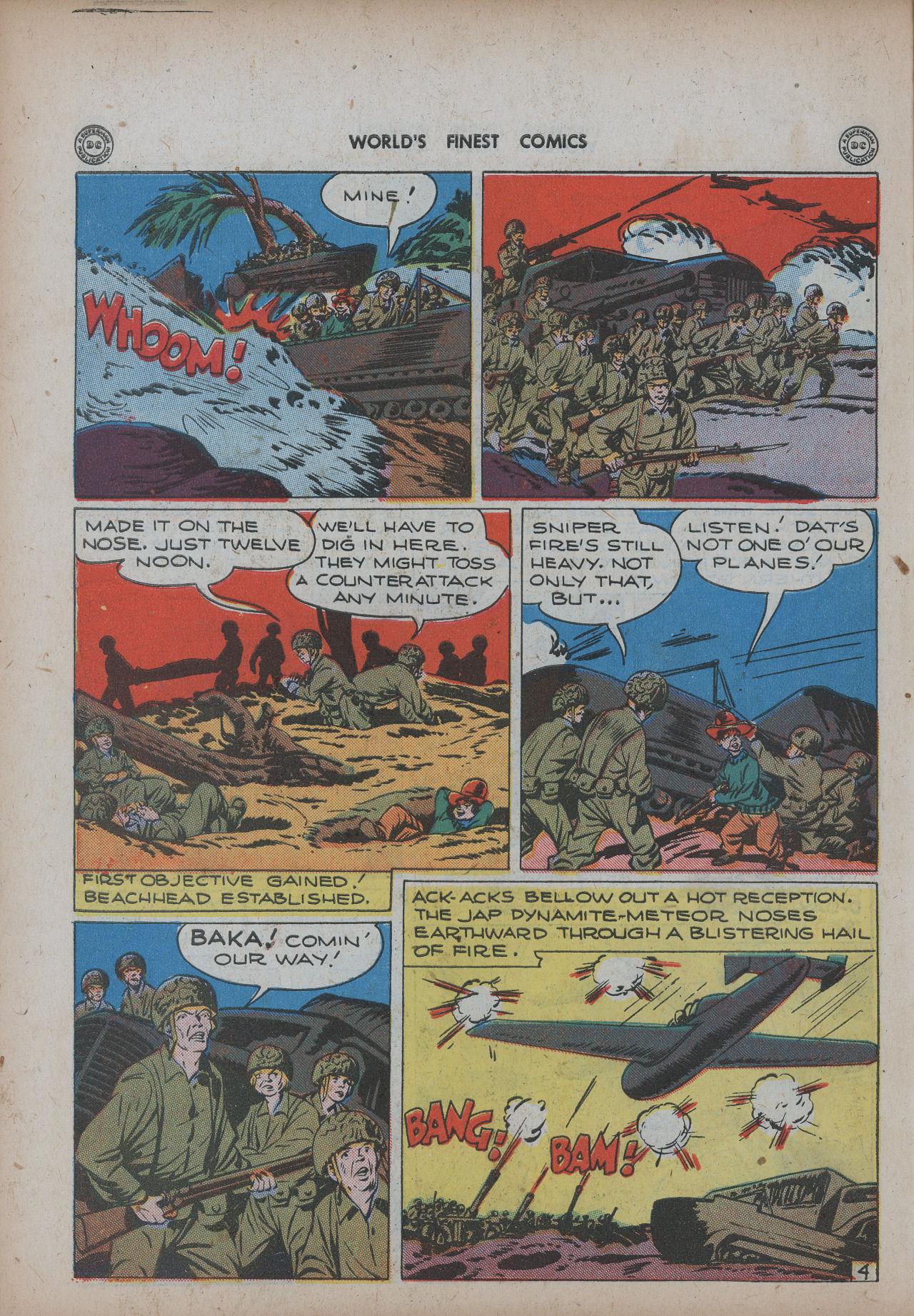 Read online World's Finest Comics comic -  Issue #20 - 38