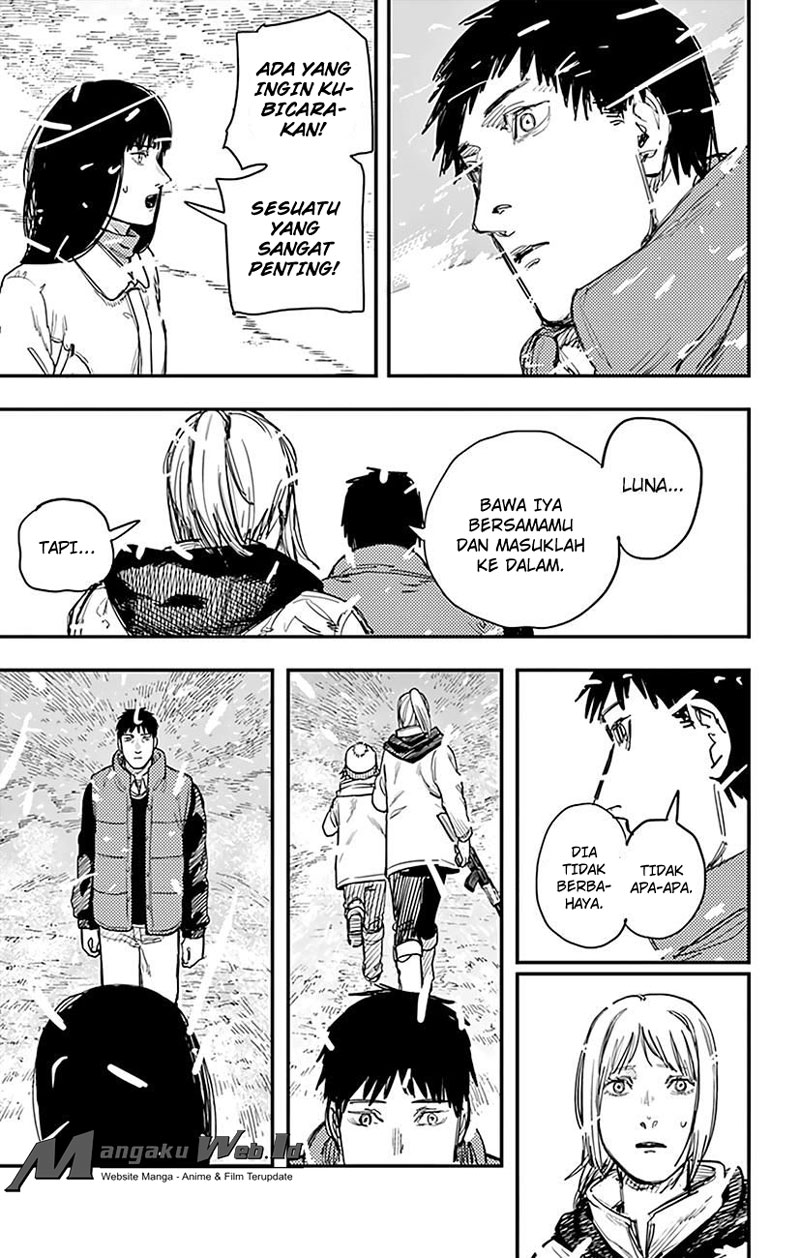 Fire Punch – Chapter 65