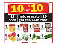 Meijer Weekly Ad March 11 - 17, 2018