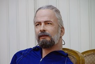 Philip K. Dick sci-fi író