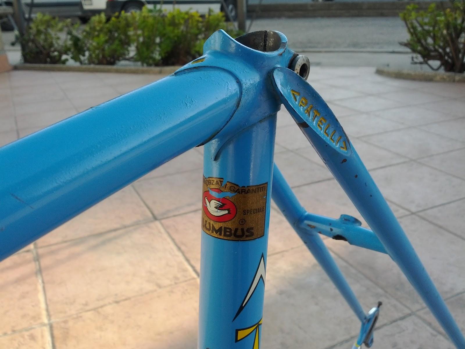 SteveBikes - Vintage Italian Racing Bicycles - Vintage ...