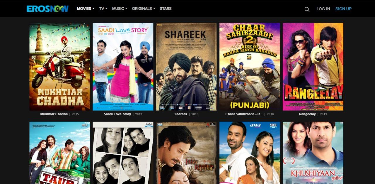 By Photo Congress    Okpunjab Punjabi Movies 2019 Online