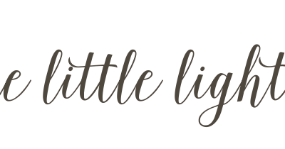 Just One Little Light