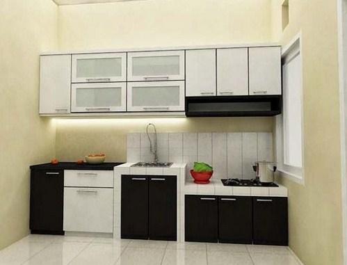 8 tips Dapur Rumah Minimalis Urbanindo Rumah KPR