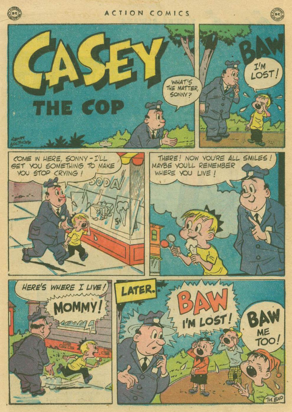 Action Comics (1938) 125 Page 26