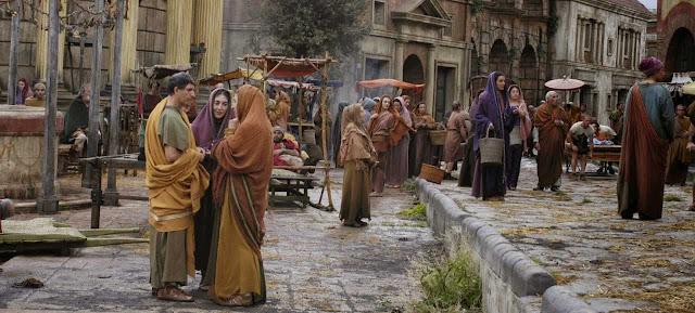 Economia en la antigua Roma