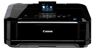 Canon PIXMA MG6120 Wireless Setup & Driver Software Download