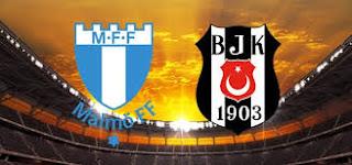 Malmö - Beşiktaş Canli Maç İzle 04 Ekim 2018