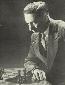 Edward Lasker