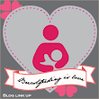 Breastfeeding is Love