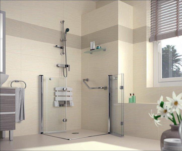 Adaptaci n de duchas para ancianos - Duchas para mayores ...