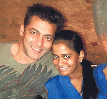 Indian And Paki Wallpapers Arpita Khan New Pictures