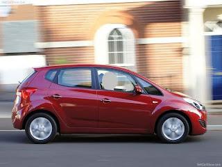 سيارة هيونداى ماتريكس 2012 بالصور , اسعار ومواصفات هيونداى ماتريكس 2012